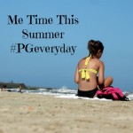 taking me time with P&Geveryday #PGeveryday