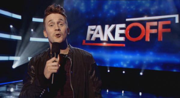 Fake Off truTV #fakeoff