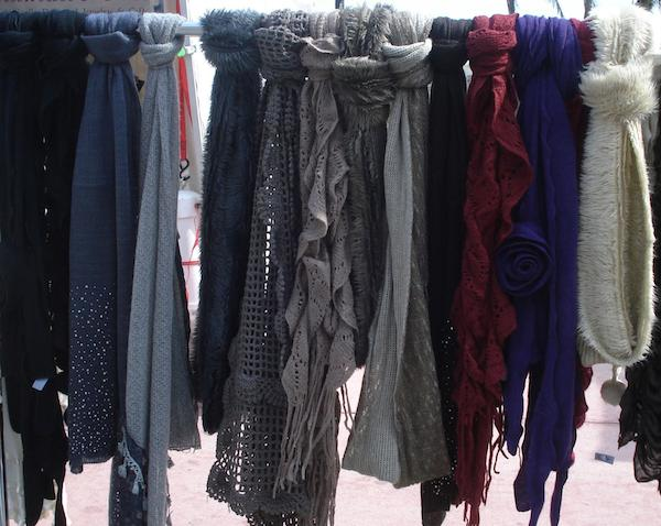 Scarves Must Have Accessories Scarves Are The Must Have Accessory