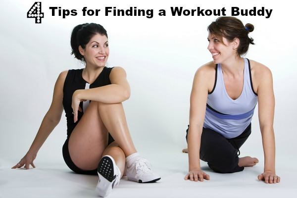 4 Tips for Finding a WorkOut Buddy workout buddy