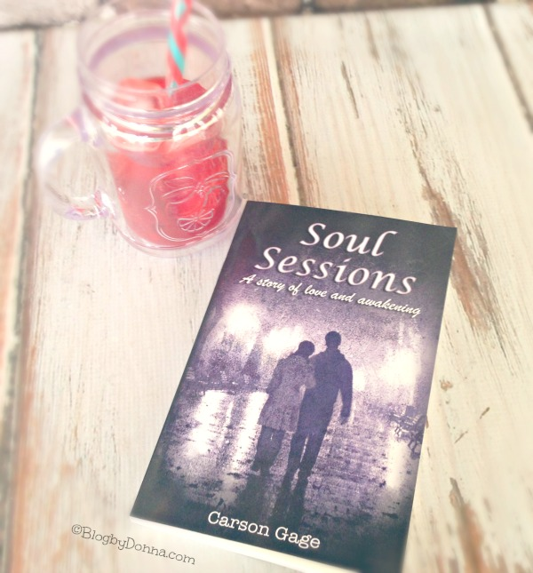 Soul Sessions Book Review SoulSessionsBook