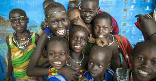 Unicef Img charity programs