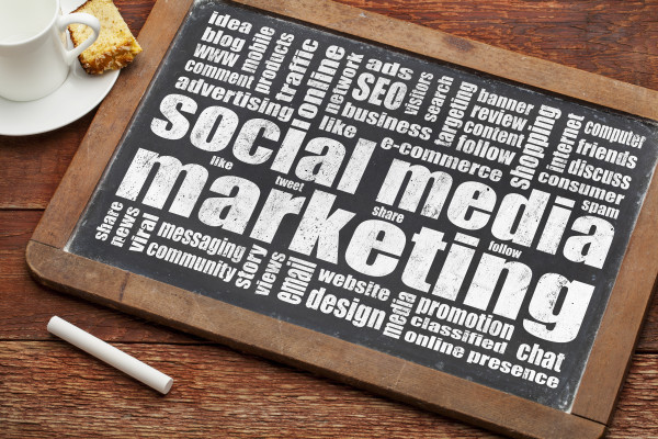 freelance marketer seo social media consultant