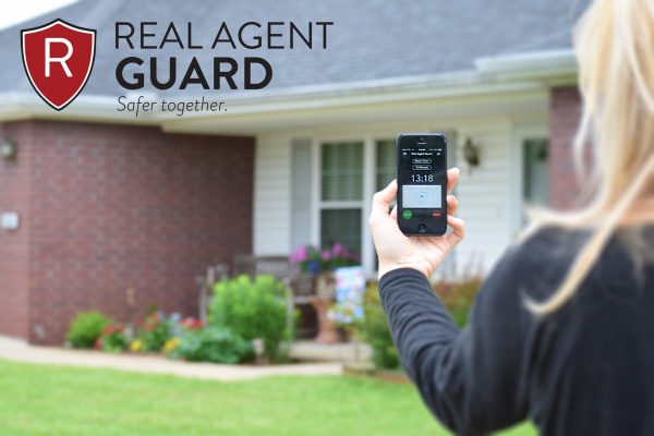 real agent guard app graphic real agent guard