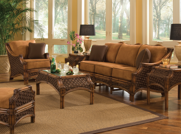 3 reasons to decorate with wicker