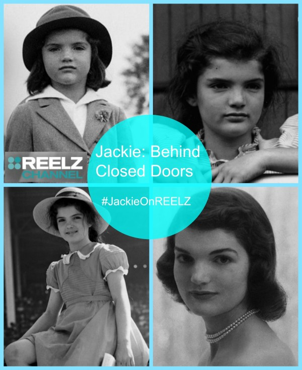 Jackie: Behind Closed Doors