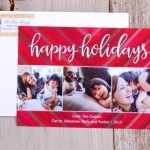 Mixbook cards, photo books 50% off