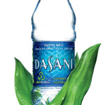 Dasani Water Bottle #GreenBottleCap