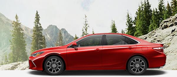 buying a car car model comparisons
