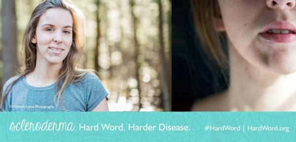 Scleroderma awareness pledge