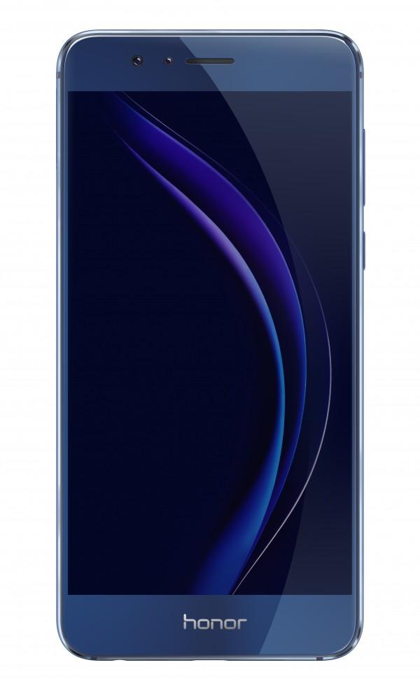 The Huawei Honor 8 Unlocked Smartphone from Best Buy