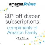 Amazon Prime Family Bounty