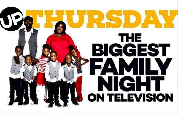 #GrowingUpMcGhee on UpTV