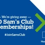 Join Sam's Club membership save on must haves #joinsamsclub