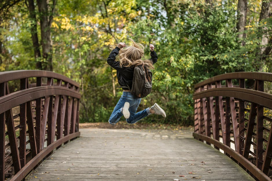 Money advice to help you leap into the real world after college