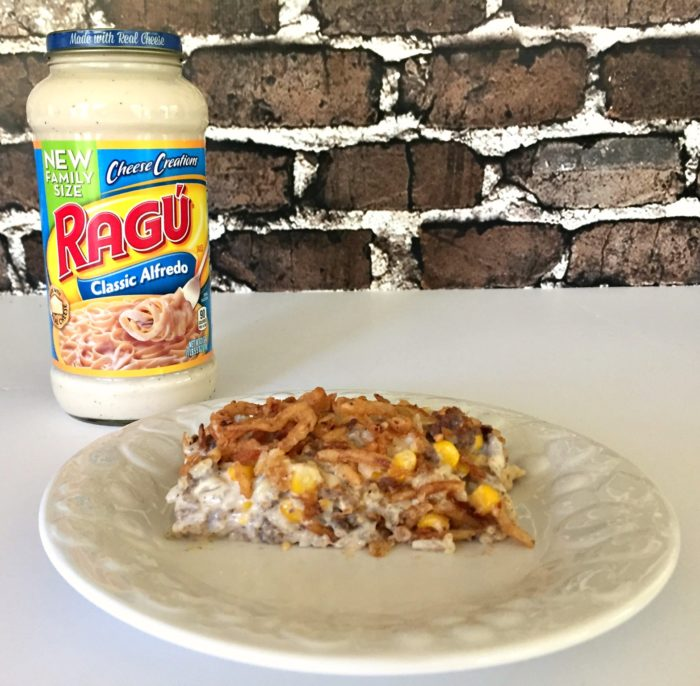BOGO (buy one get one) event on ALL RAGÚ products at Publix beginning Thursday, October 5th through Wednesday, October 11th. Publix will also be offering the large RAGÚ® Cheese Creations Classic Alfredo Pasta Sauce, (Family Size, 21.5 oz.)