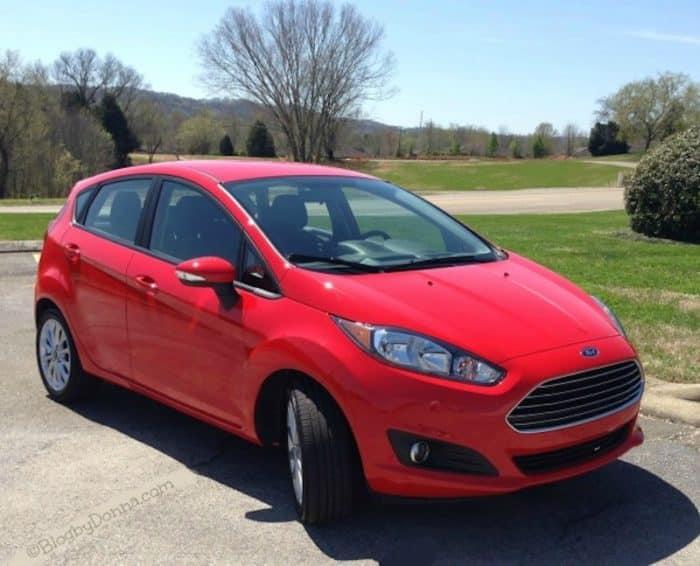My 2014 Ford Fiesta e1572625377657 family car
