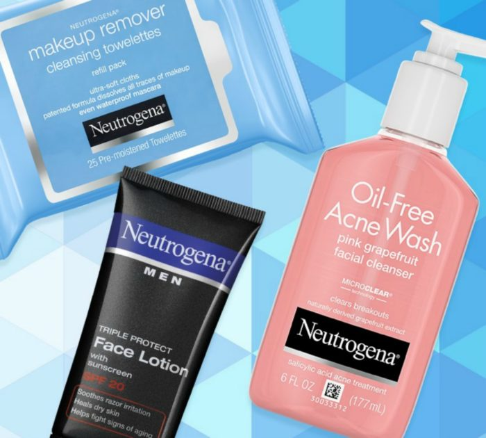 Get 1 FREE Neutrogena Product at the Bestie Sale Ever - Blog By Donna