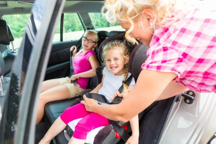Tips on family car shopping