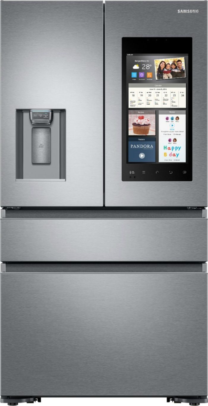 Prep for the holidays with Samsung appliances from Best Buy