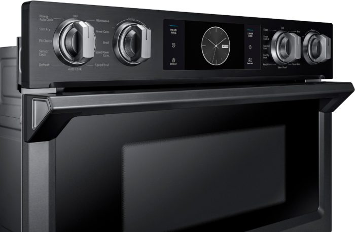 Prep the holidays with Samsung appliances from Best Buy