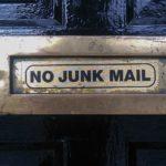 Mac Junk mail filter