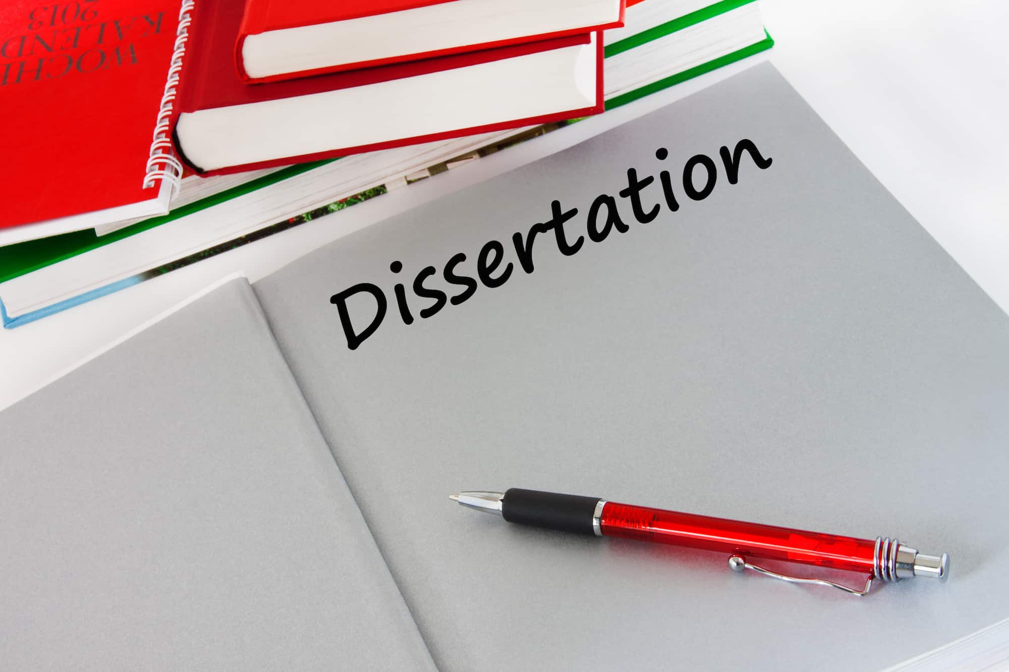 Pay for your dissertation