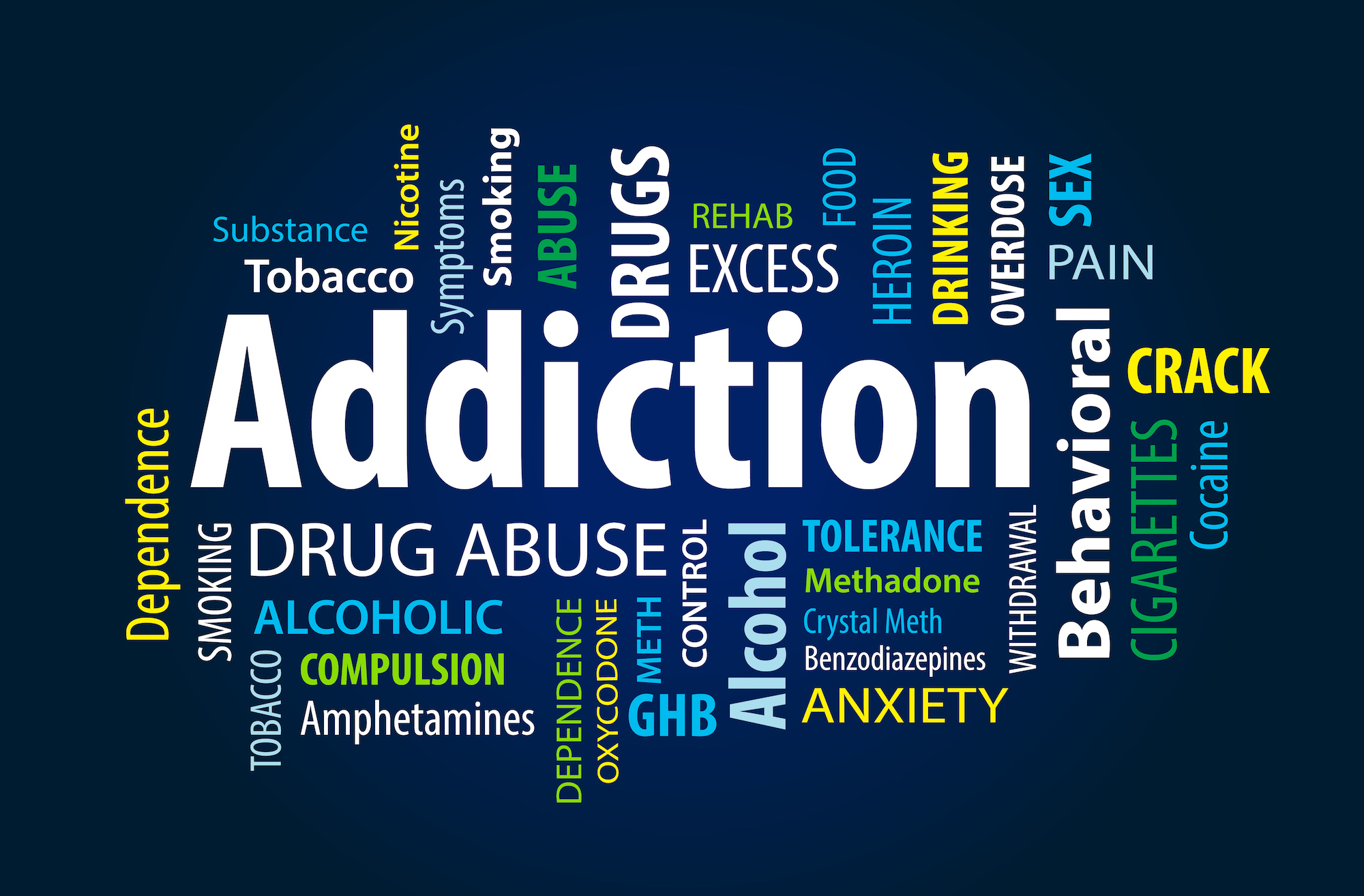 Addiction One size does not fit all