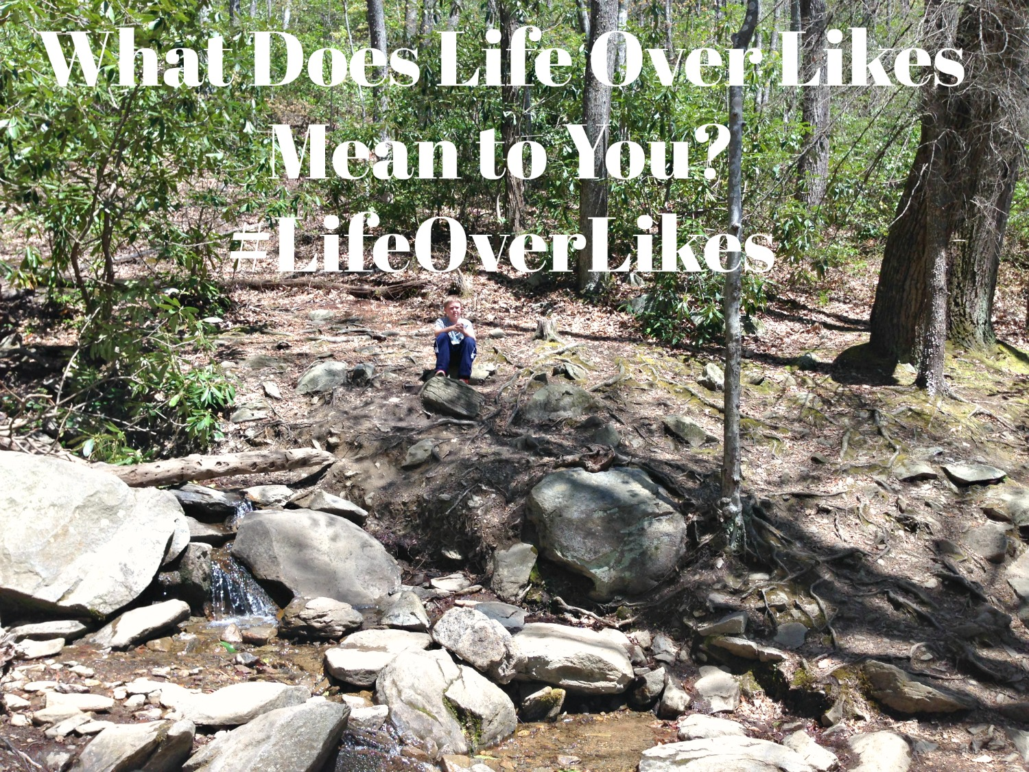 life over likes sweepstakes