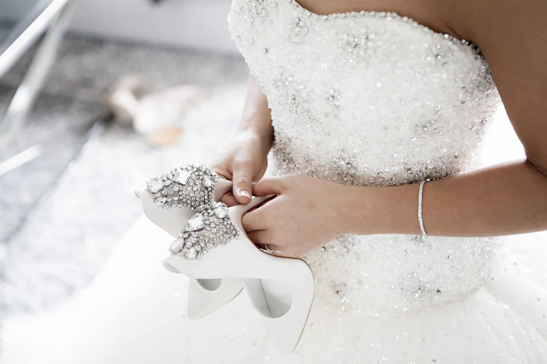 How to lose weight for your wedding day