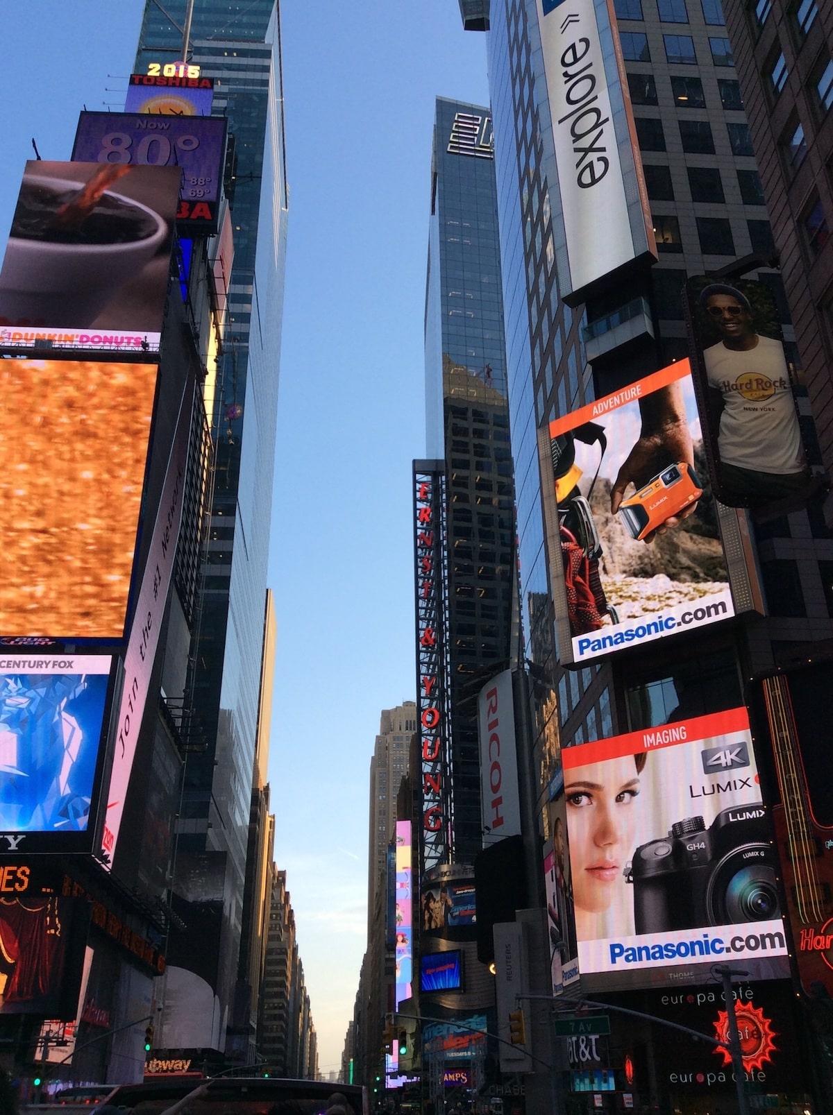 7 new york tourist tips