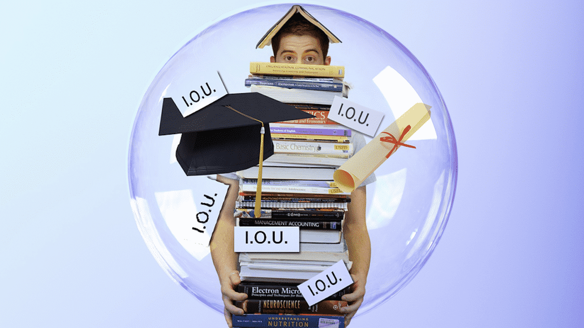 finding financing for college eduation is always a good investment