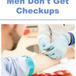 Why men don't get checkups and how Health Testing Centers make it easy and affordable