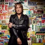 Keith Urban's new song, Female, celebrates women and girls...