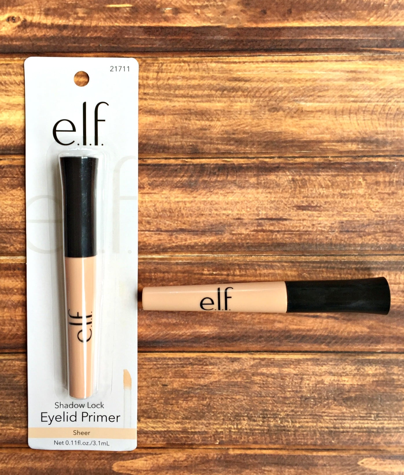 A few of my favorite things from Amazon e.l.f. eyelid primer
