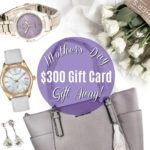 Mothers Day Give Away