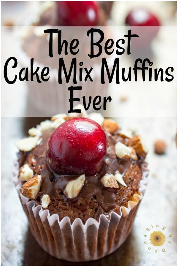 Recipes Using Cherry Chip Cake Mix
