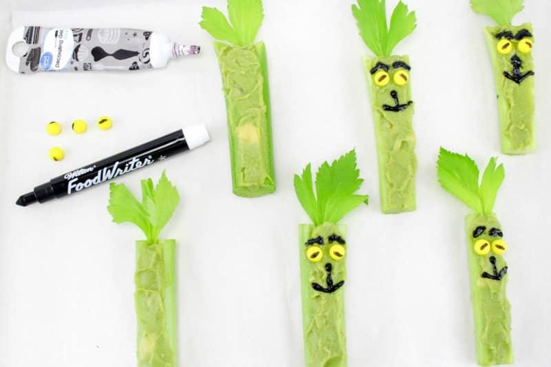 celery benefits
