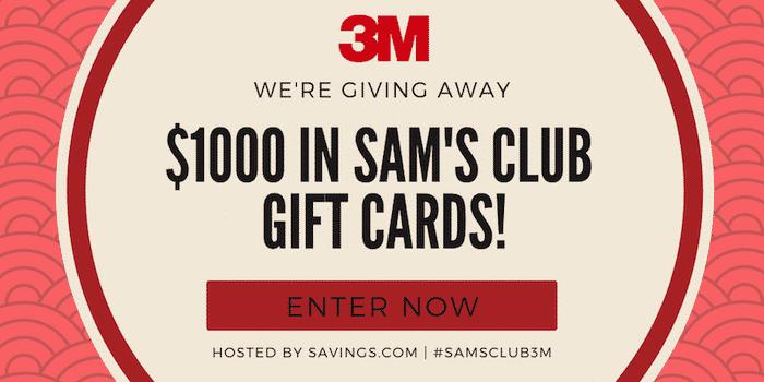 sams club 3m social 1 moving tips