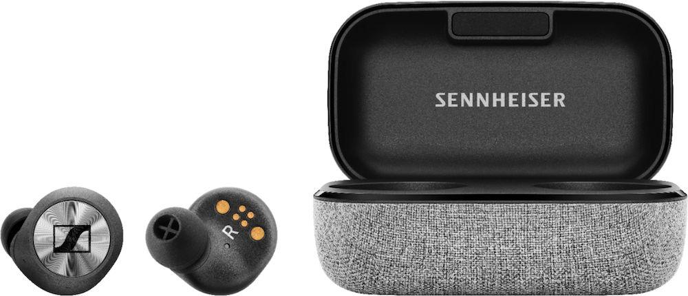 MOMENTUM True Wireless headphones