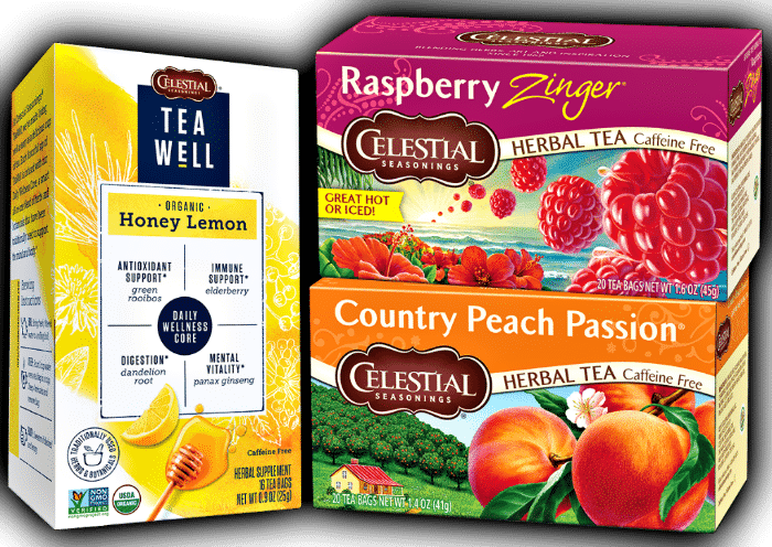 TeaWell CS Product blog