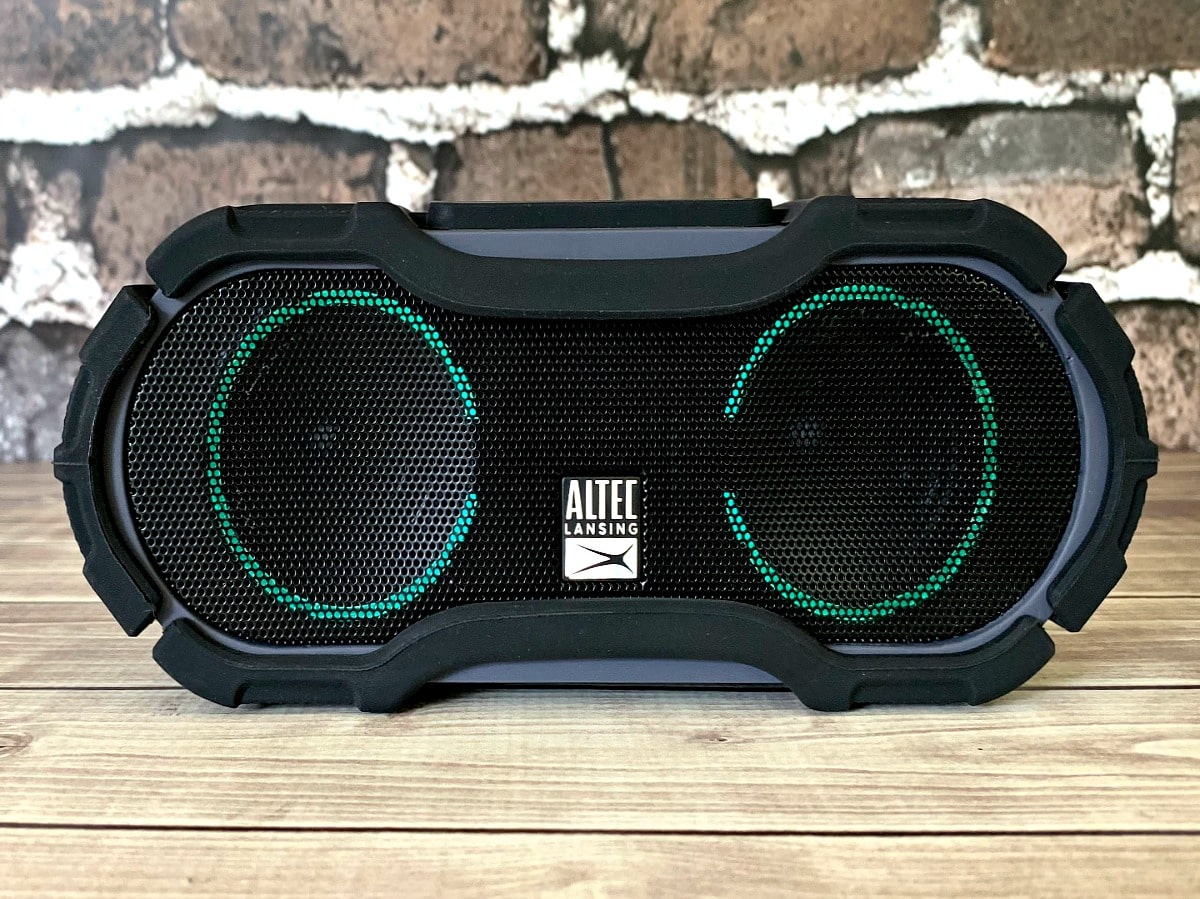altec boomjacket