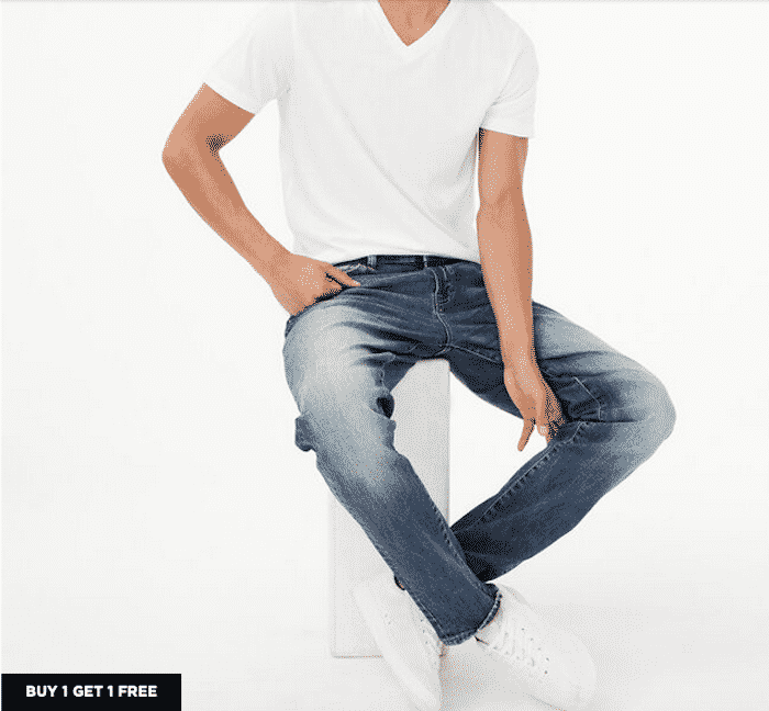 buy one get one free jeans backtoschool guide