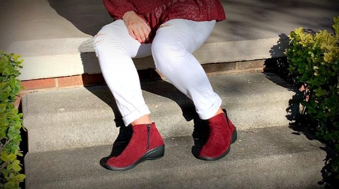 luana boots