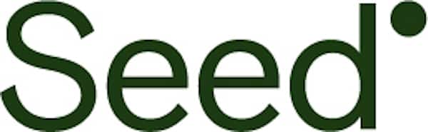 Seed Logo Primary GREEN probiotic