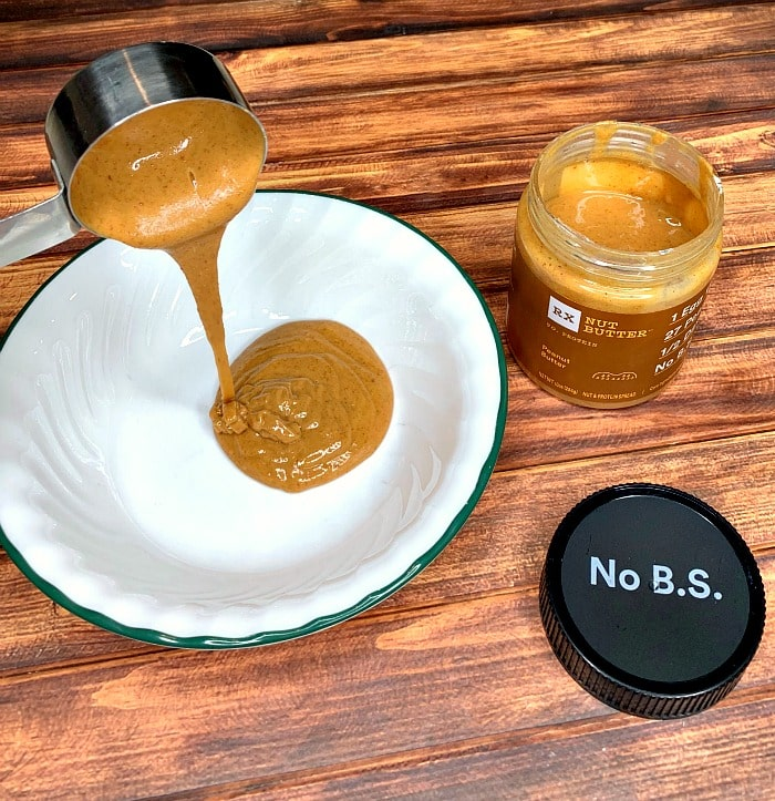 RX Nut Butter