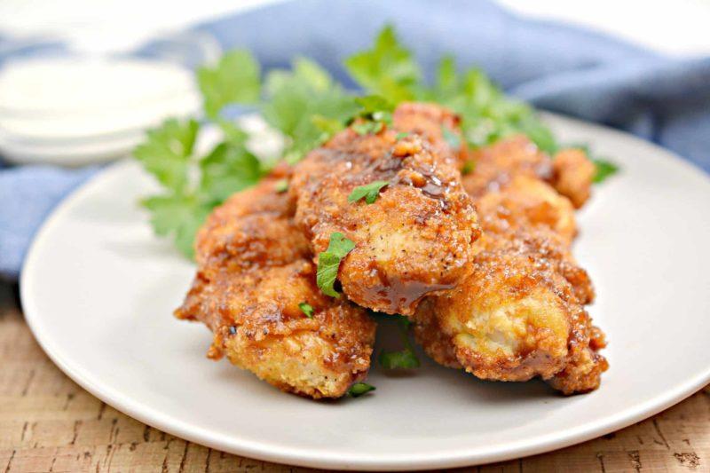 bbq chicken tenders