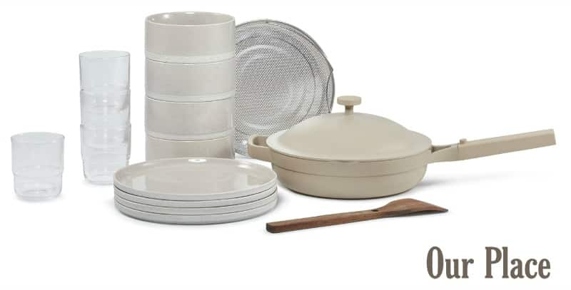 Our Place cookware