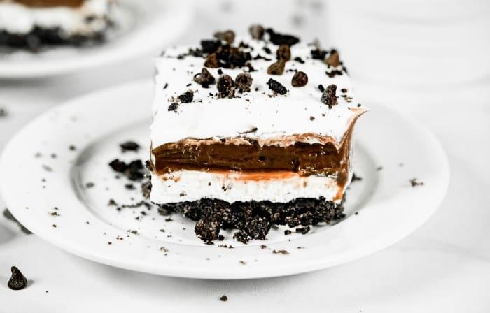 Chocolate Lasagna 6 blog chocolate lasagna