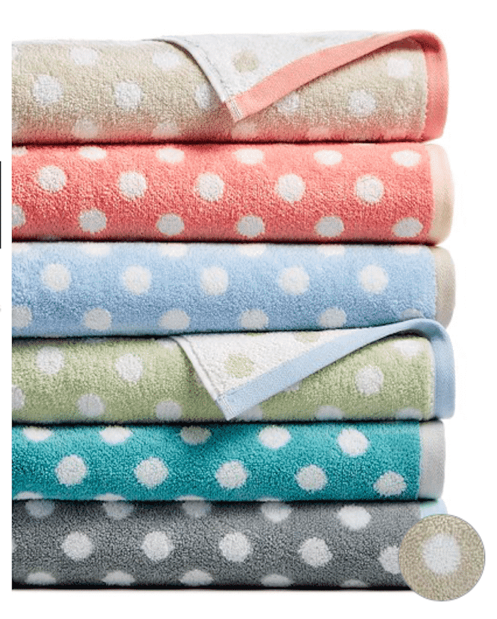 black friday july sale towels